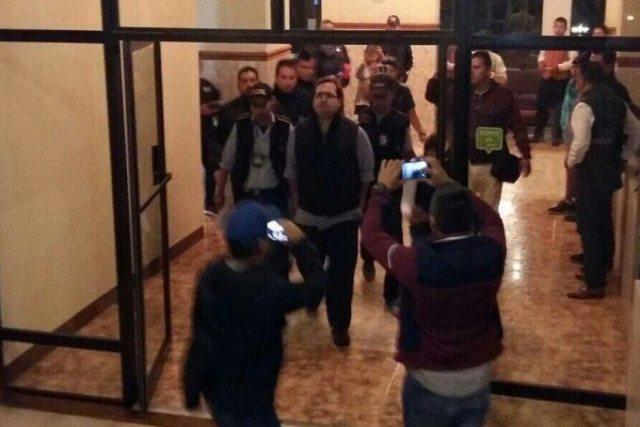 Yunes Linares se compromete a hacer justicia por caso Duarte