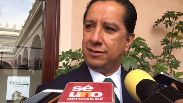 Autores del fraude al sindicato de al UAEM también tendrán que responder ante la institución: Jorge Olvera