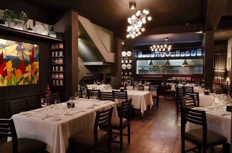 Pierden restaurantes hasta 35% en un fin de semana por ley seca