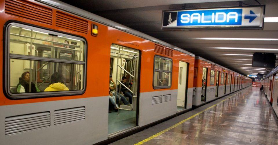 El Metro funcionará con energía proveniente de la basura