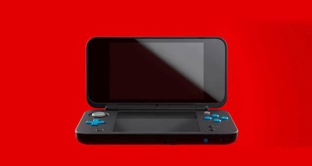 Lanzarán en Julio nuevo Nintendo 2Ds XL