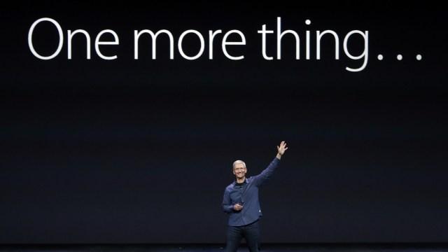 Apple retrasa fecha de lanzamiento