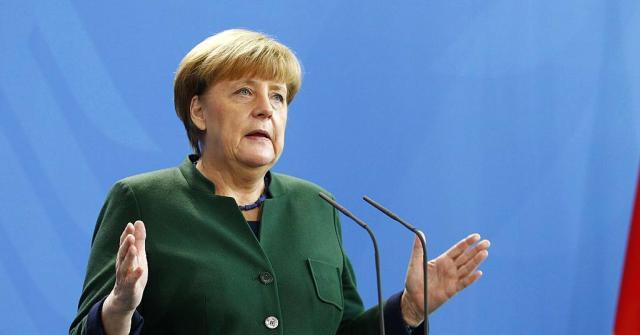 Europa ya no puede apoyarse en EU, alerta Merkel