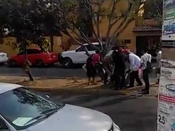 Murió tras ataque el director de la clínica del ISSSTE en Mazatlán