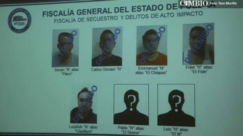 5 de 7 responsables de agresión a familia en San Martín son detenidos