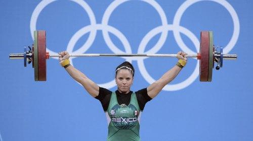 México gana medalla de bronce… 5 años después