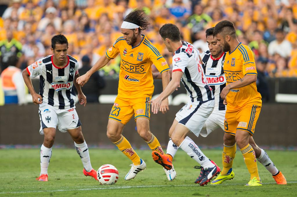 Dos clásicos en la Liguilla del Clausura 2017