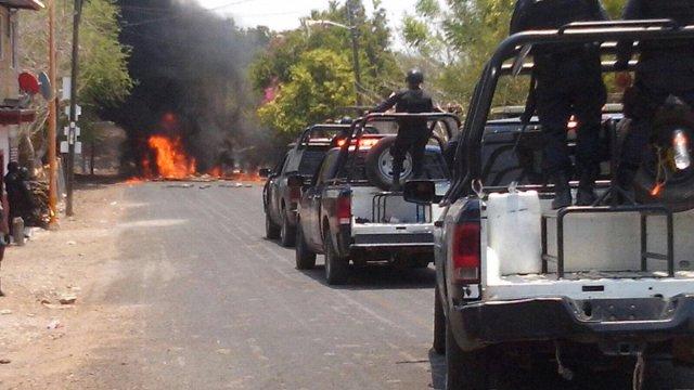 Aumenta la violencia en Tierra Caliente en Guerrero