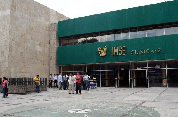 Suspenderán algunos servicios en el IMSS este 10 de Mayo