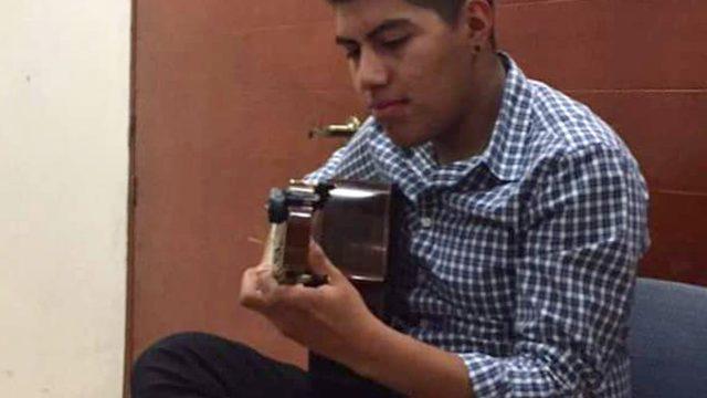 UAEM gana terceros lugares en Festival Internacional de Guitarra