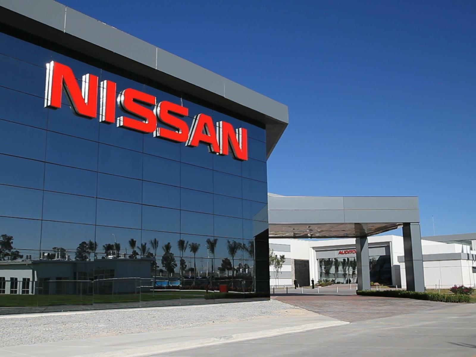 Rompe Nissan récord de ventas en México