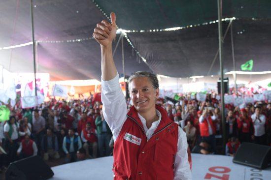 Si tanto le gusta a López Obrador Venezuela, que se vayaa vivir allá: Ochoa Reza