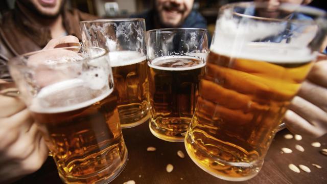 México es el cuarto productor de cerveza
