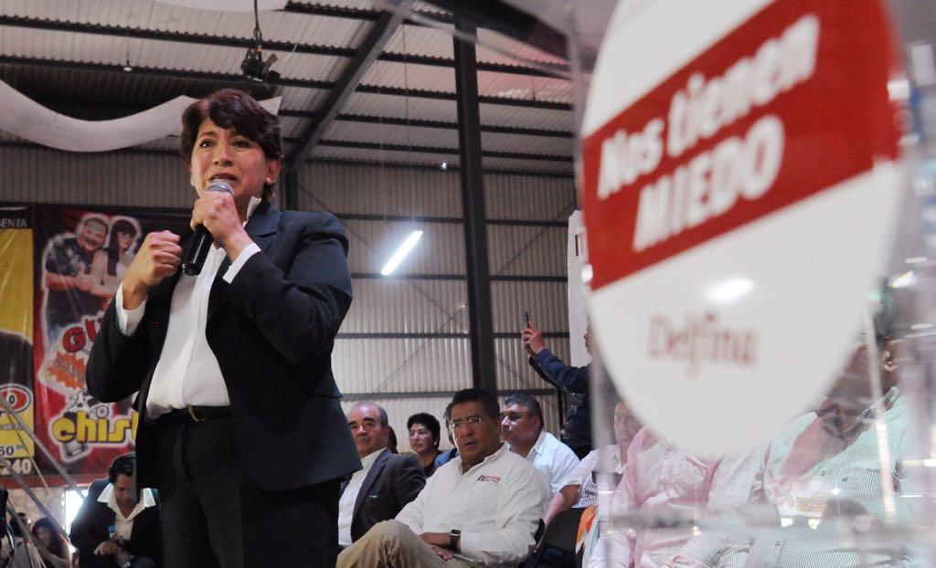 OHL financia campañas del PRI desde hace 15 años: Álvarez Icaza