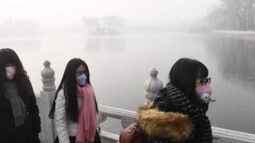 ¿Qué puede causar la contaminación a los niños?