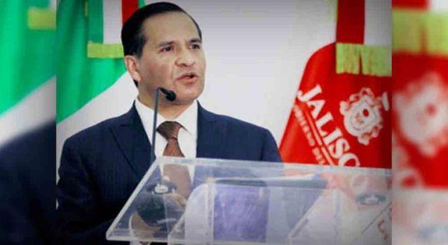 Fiscal de Jalisco se deslinda de narcofiesta en penal
