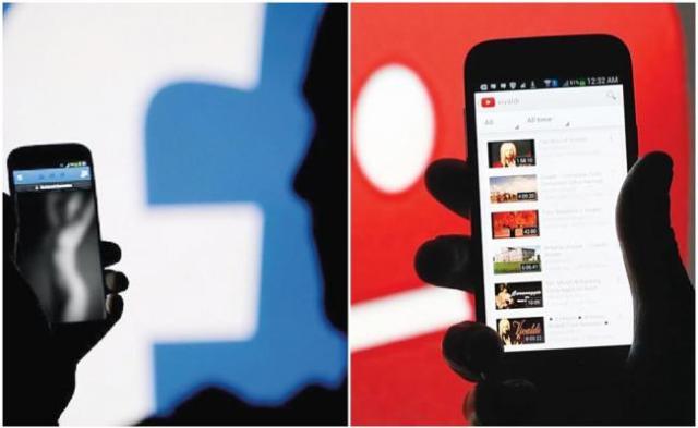 Lanzarán serie Facebook y Youtube