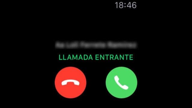 Recibí una llamada desde mi propio número, ¡NO CONTESTES!