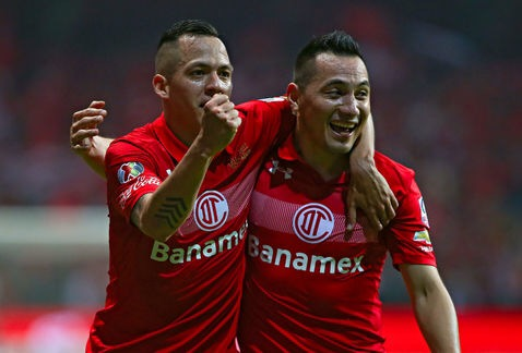 Casi listas las Semifinales del Clausura 2017