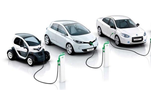 Crédito exclusivo para la adquisición de autos electricos
