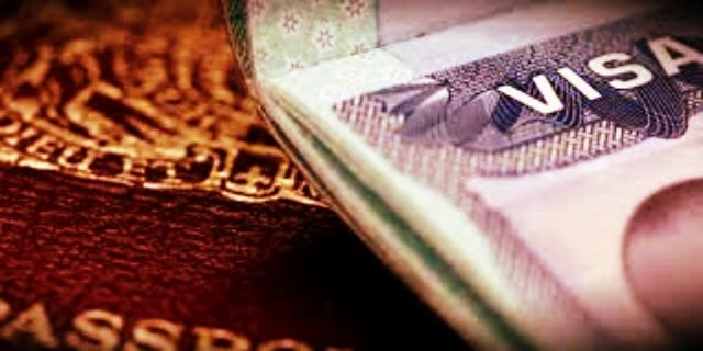 Si quieres Visa tendrás que dar tus cuentas privadas