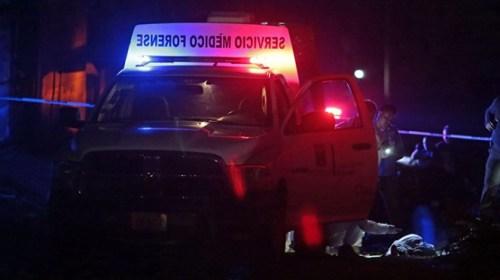 Balacera de 2 días en Guerrero; 7 muertos