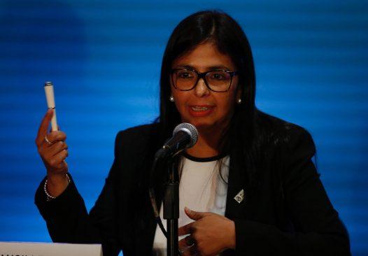 Venezuela advierte que desconocerá resolución de OEA