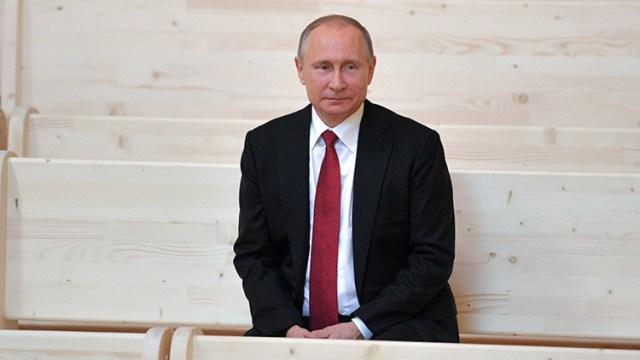 No soy una mujer, así que no tengo días malos: Putin