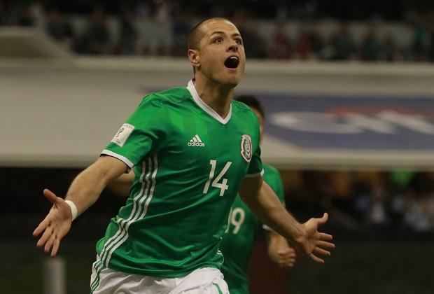 Publican lista de convocados a la Selección Mexicana que enfrentará a Honduras y Estados Unidos