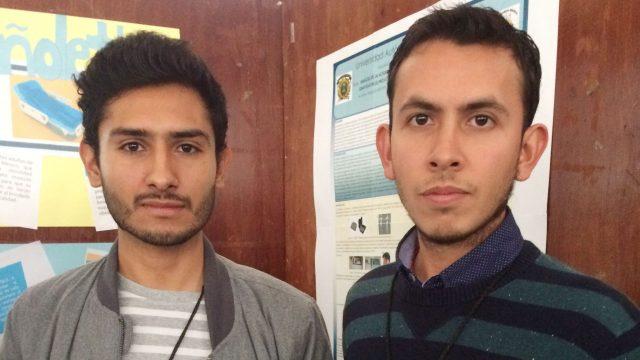 Estudiantes UAEM avanzan en diagnóstico, tratamiento y rehabilitación de pacientes con vértigo