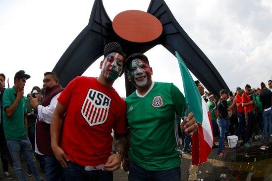#ENVIVO: México y EU en el Azteca