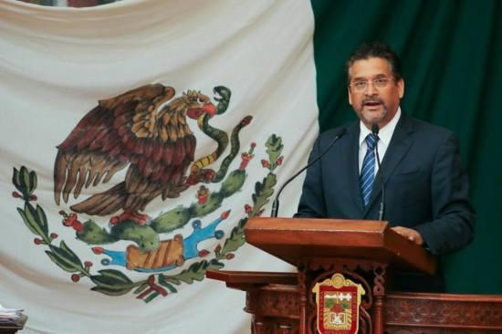 No vamos a pertimir un ecocidio en Toluca: Dip. Gerardo Pliego