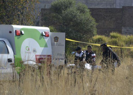 Asesinan a mujer en Capulhuac solo para asaltarla; son 4 las mujeres asesinadas en el Edomex en dos días