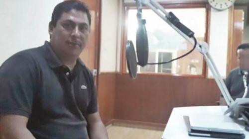 Problema personal podría ser el móvil del homicidio del periodista Salvador Adame