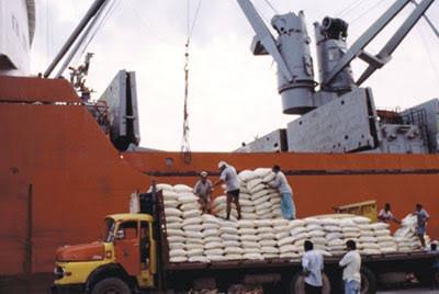 Se negocia la exportación de azúcar a Estados Unidos