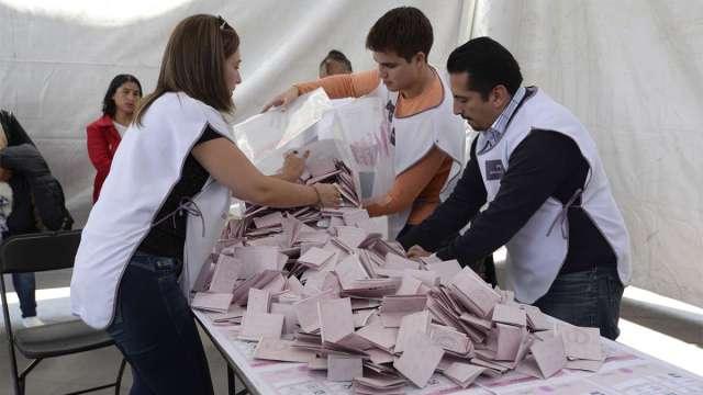 PAN, PRD y Morena piden anular elección en Edomex