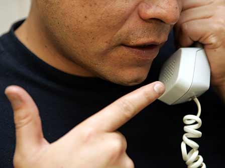 La nueva modalidad de extorsión telefónica