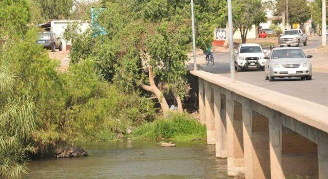 Ayuntamiento pide 43 mdp a Conagua para dragar el río Sinaloa