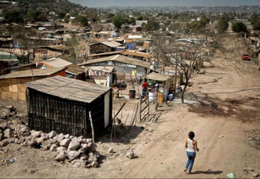 En situación de hambre más de 6 millones mexiquenses