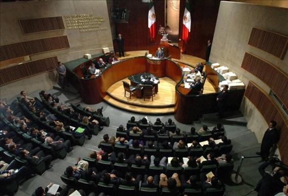 Tribunal electoral resuelve que el PRI no usó recursos públicos en apoyo a Del Mazo