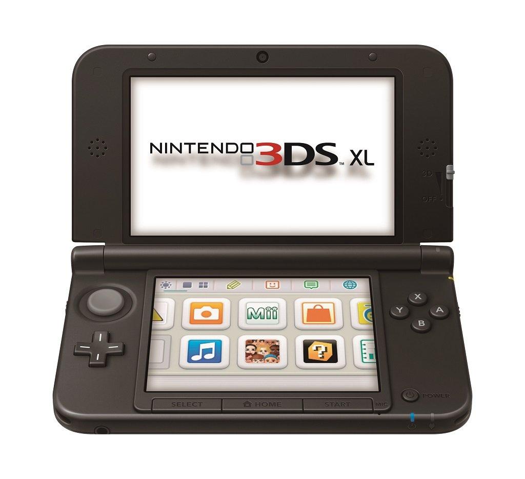 Nintendo 3DS sobrepasa los 23 millones de unidades vendidas en Japón