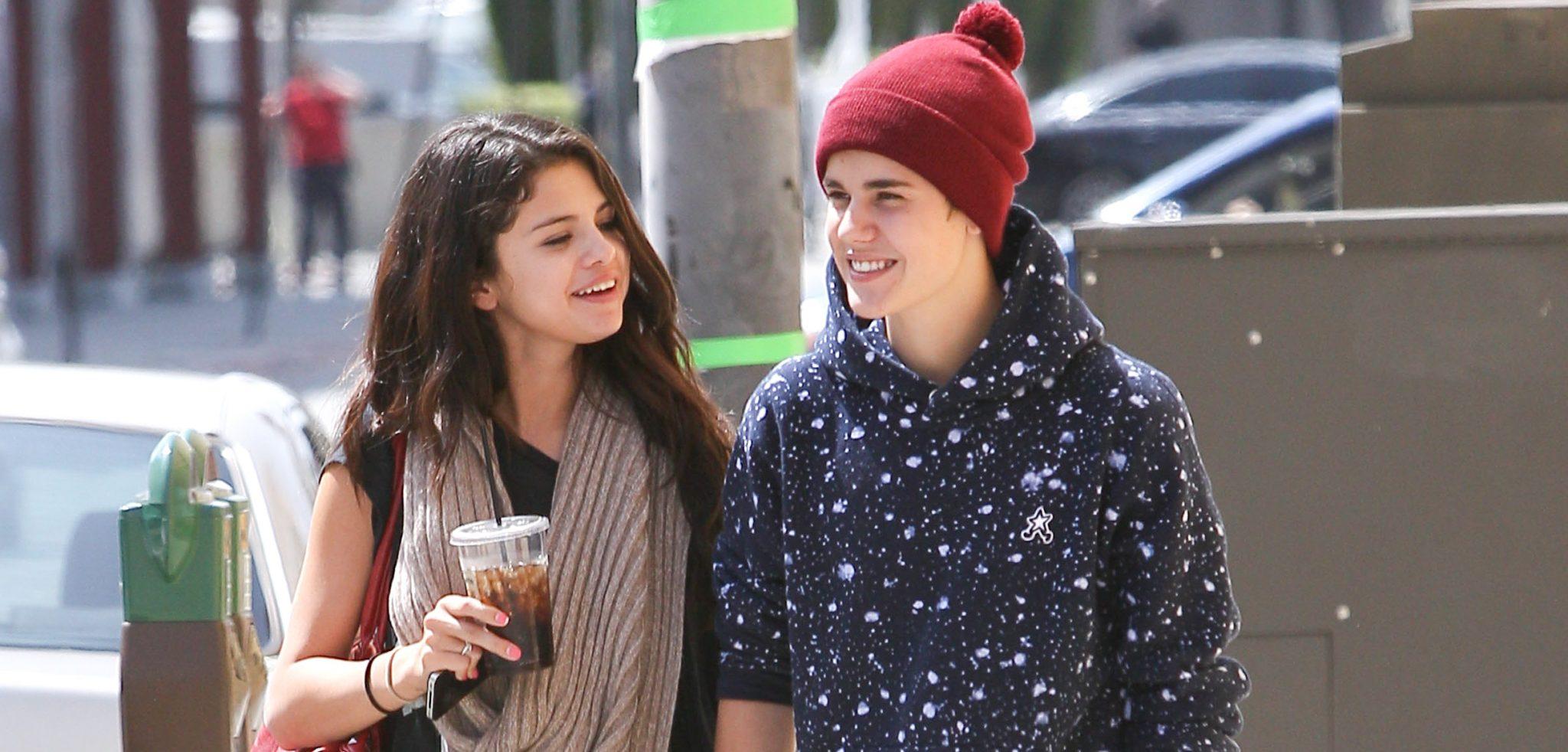 Hackean el Instagram de Selena Gomez y suben foto de Justin Bieber desnudo