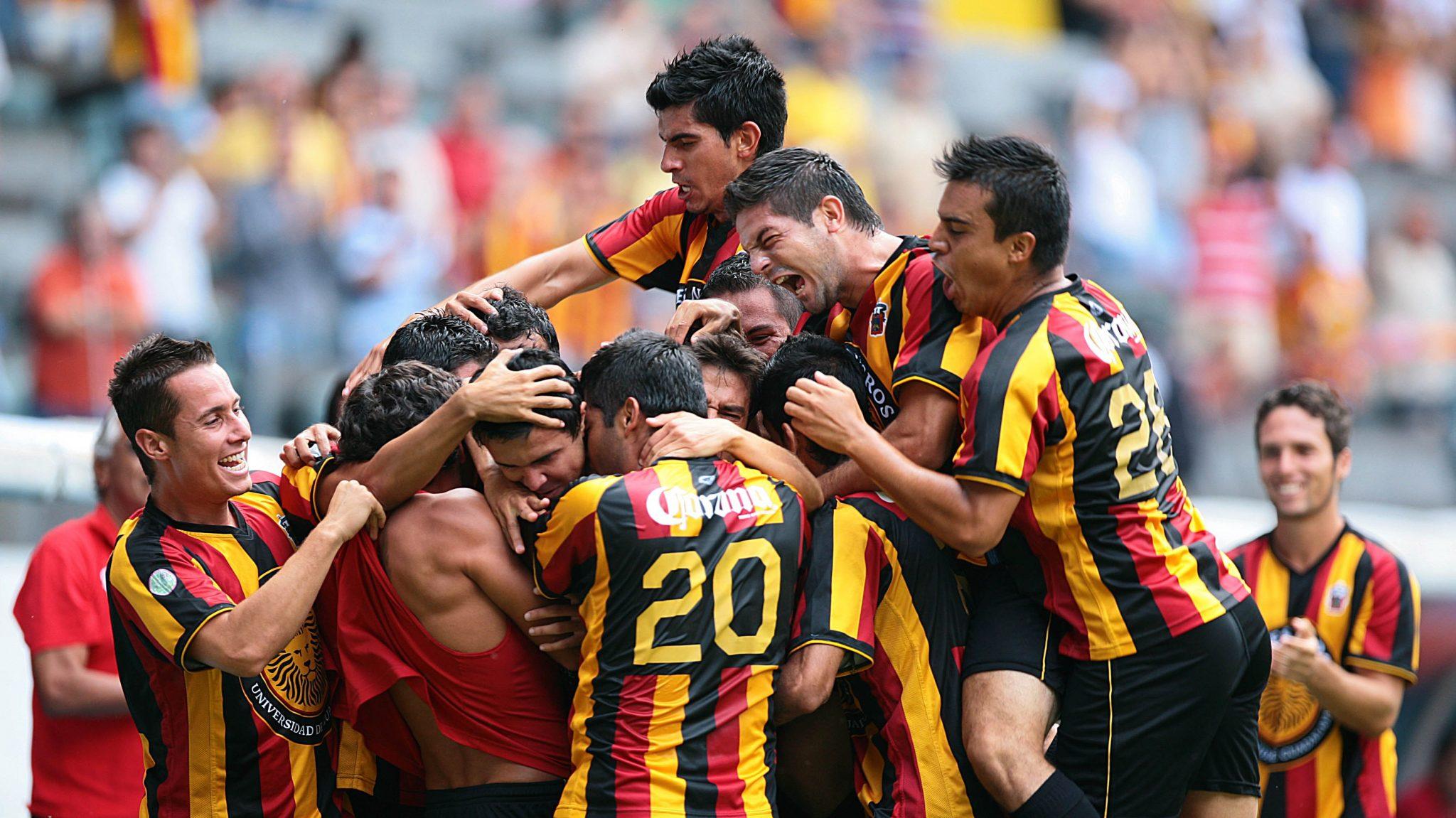 Leones Negros con esperanza de avanzar a los octavos de final de la Copa MX