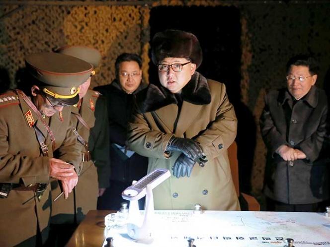 Corea del Norte amenaza con nuevas sanciones a EU