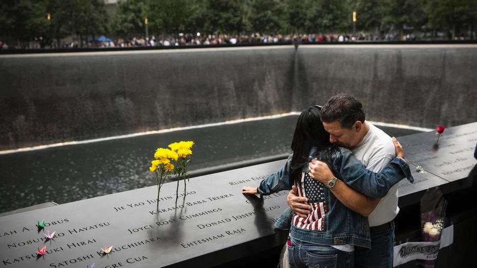 Estados Unidos conmemoran el 11- S