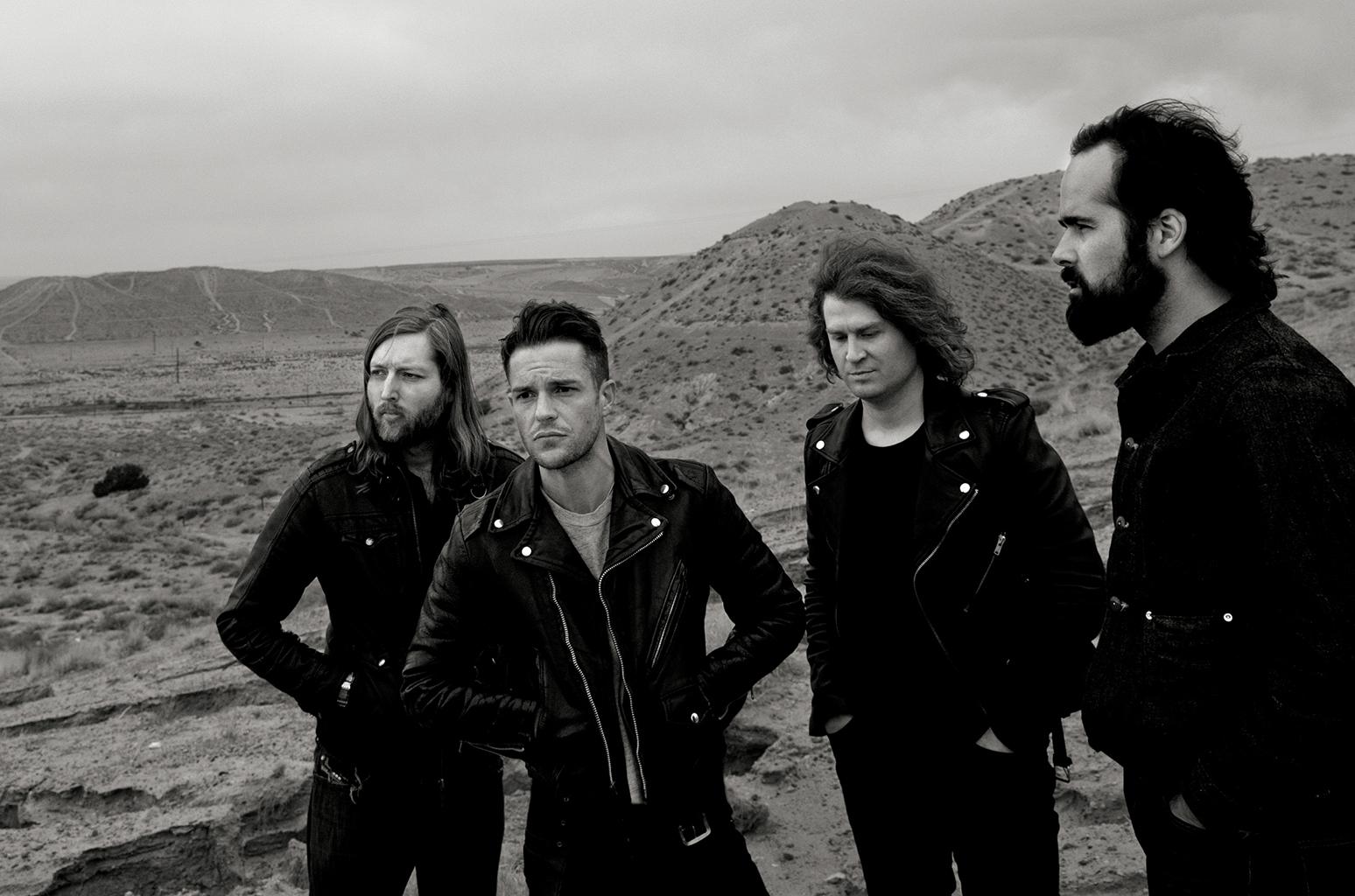 The Killers regresa a México