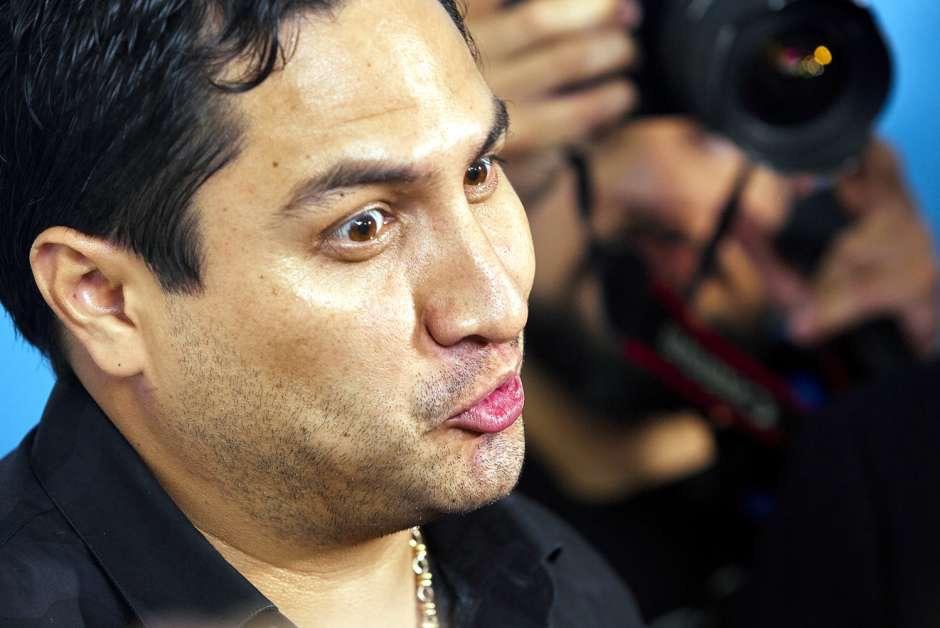 VIDEO: Esto sucedió cuando le pidió matrimonio en concierto de Julión Álvarez