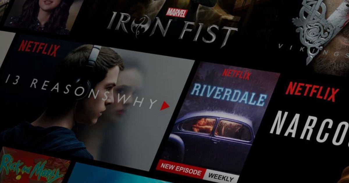 ¿Qué habrá en octubre en Netflix?