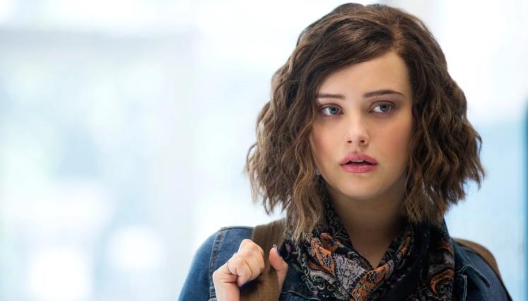 Katherine Langford habló de la segunda temporada de '13 reasons why' ¡Dijo qué pasará con Hannah Barker!