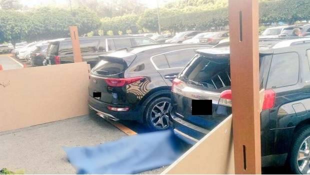 Paciente se arroja desde el sexto piso del Hospital Ángeles
